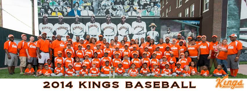 Kings Baseball Team